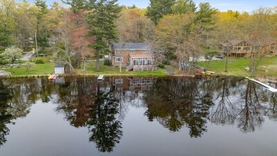Main Photo: 4 Westview Ave, Chelmsford, MA 01824
