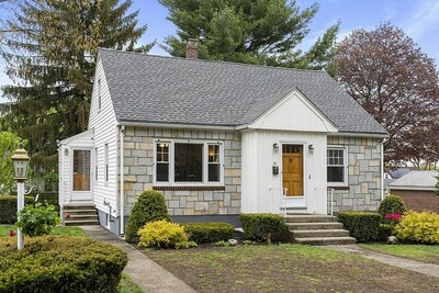 Main Photo: 26 Nonquit Street, Worcester, MA 01604