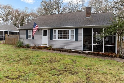Main Photo: 44 Homeport Dr, Barnstable, MA 02601
