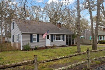 44 Homeport Dr, Barnstable, MA 02601 - Photo 1
