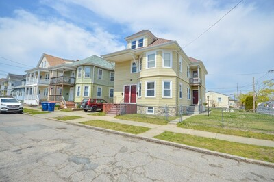 287-289 Hersom St, New Bedford, MA 02745 - Photo 1