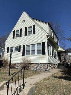 Main Photo: 28 Indian Hill Road, Worcester, MA 01606
