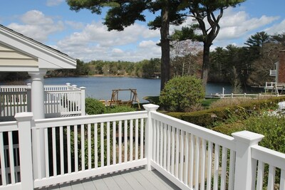 Main Photo: 235 Carver Road Unit 3, Plymouth, MA 02360